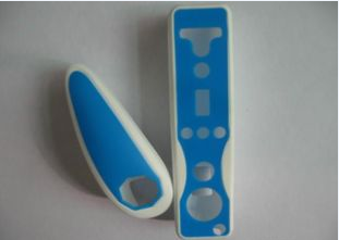 Bicolor Plastic Products