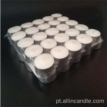 Wholesale 7hrs velas brancas tealight