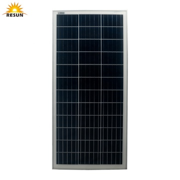 Modules solaires poly 100w