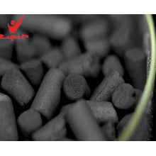 Silver Impregnated Activated Carbon for Biological&Chemical Protection Price in Kg