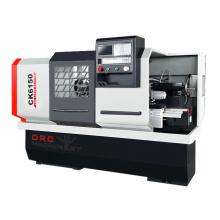 High precision flat bed infinitely variable Siemens CNC machine tool CK 6140 CNC lathe