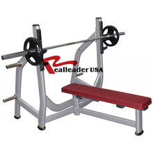 Fitness Equipment for Olympic Flat Bench (FW-1001)