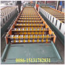 Dx Professional Expert Manufacturer of Roof Sheet Making Machine