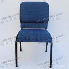 Cadeira de igreja de aço comercial (YC-G39-02)