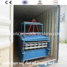 Doppelschicht-Walzenformmaschine (AF-D840 / 900)