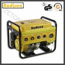 Générateur de prix bon marché de puissance électrique 5.0kw Ohv 6500