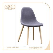 Kostenlose Probe Eisenrahmen Esszimmerstuhl Lounge-Sessel Kaffee
