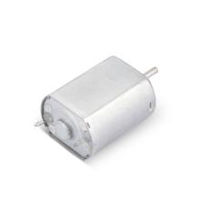 Micro moteur de moteur électrique de vibration de CC 3V pour la brosse à dents