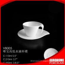 discount wholesale cheap porcelain tea set for restaurant