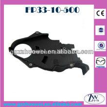 Original Mazda Engine Plástico Timing Belt Cover OEM FP33-10-500
