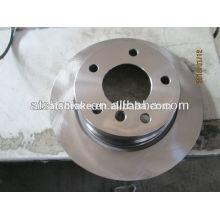 brake system 34216764647 solid brake disc/rotor