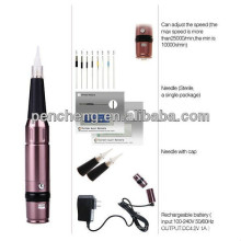permanent makeup machine set