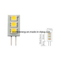 Luz LED G4 con CE y Rhos