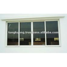 SLIDING WINDOW - TK760