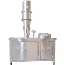 DLB fluid bed roxithromycin coater