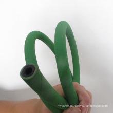 Linha dupla de borracha de soldagem de baixa pressão hidráulica da tubulação