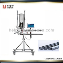 For big diameter sausage Automatic Sausage double Clipping Machine