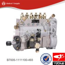 YC6108 bomba de injeção de combustível B7005-1111100-493 para yuchai