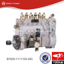 Топливный насос YC6108 B7005-1111100-493 для юйчай