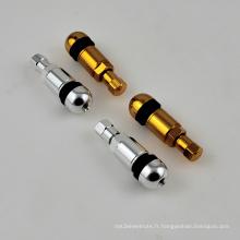 Ensemble de tige de valve de pneu de voiture 4PCS