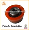 API Bersertifikat Emsco Ceramic Pump Piston Assembly