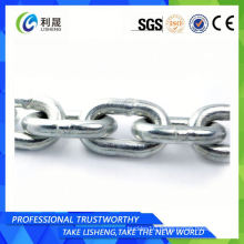 Large Metal Link Chain For Europe Markets