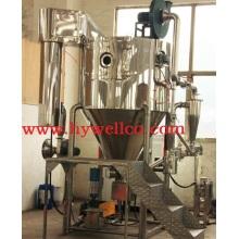 Secador de spray atomizador centrífugo de perfume