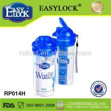 pc water bottle 540ml