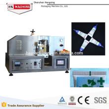 machine de cachetage ultrasonique de tube mou pour le tube cosmétique spécial