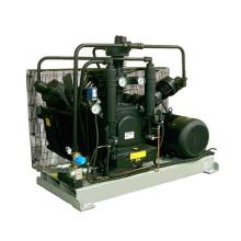 Compressor alternativo de alta pressão da estação da energia hidráulica do pistão (K37VMS-0970)