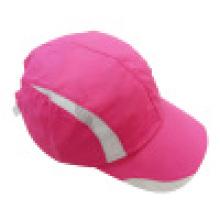 Polyester Sport Caps mit Netz 1620