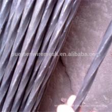 5X5mm verdrehte Stahl beste Qualität