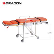 Krankenwagenleasinggurney-Mechanismuskrankenwagen für Verkauf Philippinen