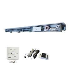 Deper DSL16 dunker motor sensor doors commercial automatic sliding glass doors