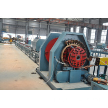 Welding Cage Wire & Forming Machine