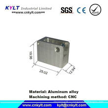 Компоненты для механической обработки деталей из магниевого сплава