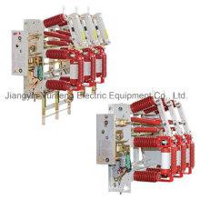 Yfzrn-24 Indoor AC Hv Load Break-Switch Unidad de combinación
