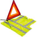 Портативный автомобиль безопасности комплект /отдается аварийный набор инструментов