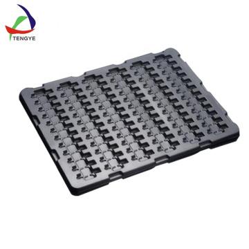 Verwandeln Sie große vakuumgeformte Tray-Kunststoffprodukte
