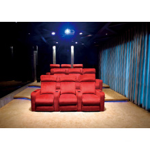 Home Cinema Fabric Sofa 845#