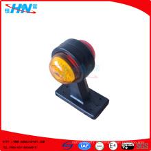 Amber-Red LED-LKW-Signalleuchte für LKW-Anhänger
