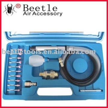 mini air micro angle grinder