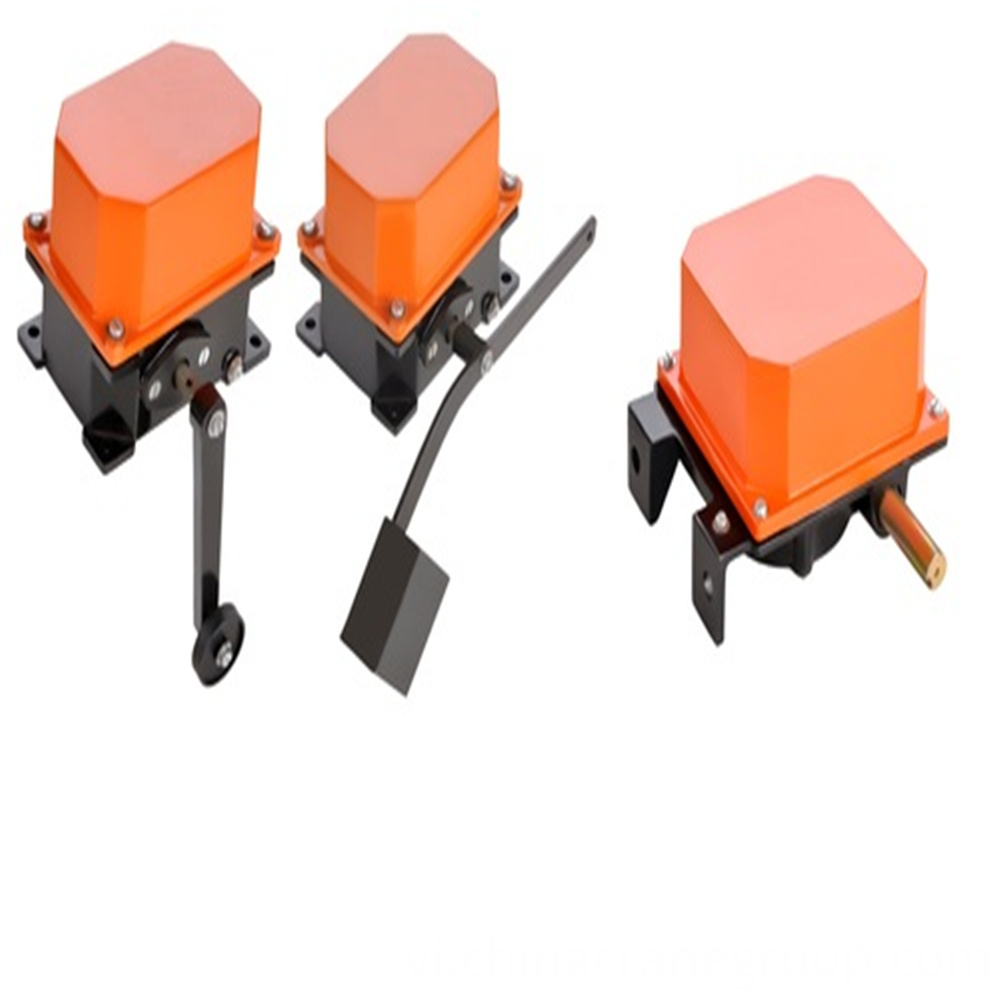 EOT Crane Limit Switches-LT