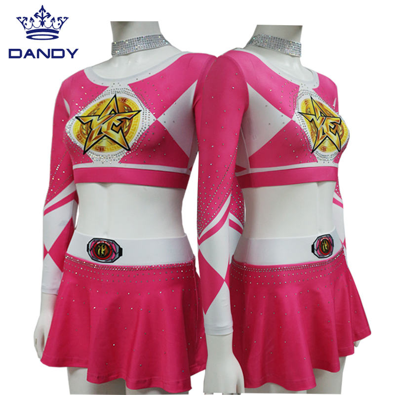 all star cheer uniforms