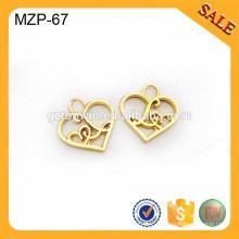 MZP67 nouvel extracteur de fermeture à glissière en métal décoratif n ° 5, divers coulisseaux de fermeture à glissière