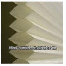 2015 plisse durable honeycomb blind