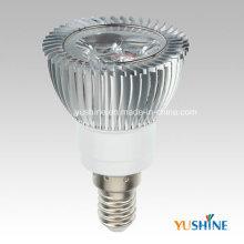 LED Bulb GU10 3.5W Aluminum Housing