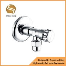 Cheap and High 3/8′′′′quality Brass Angle Valve (INAG-jb33113)