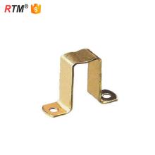 L 17 3 15 hose saddle clamp hinged pipe clamp u type pipe clamp