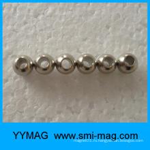 Настраиваемые магнитные застежки из неодима для ожерелий